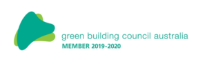 Authorised member of green building council australia